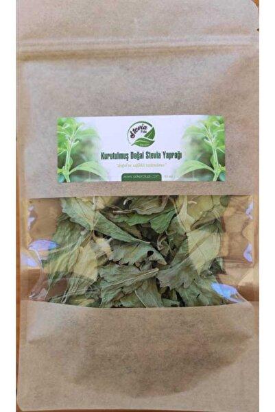 Tor 40 Gr Doğal Kurutulmuş Stevia ( Şeker Otu ) Yaprağı