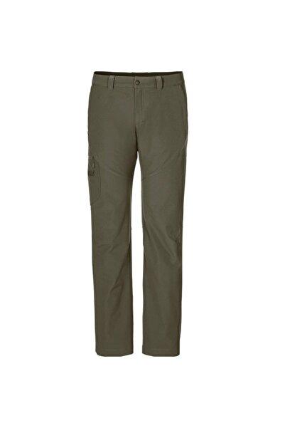 Jack Wolfskin Chilly Track Xt Erkek Softshell Pantolon