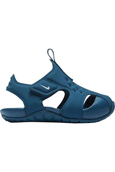 Nike Çocuk Terlik & Sandalet 943827-301 Nıke Sunray