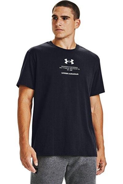 Under Armour Erkek Spor T-Shirt - Ua Originators Of Perf Ss - 1357171-001