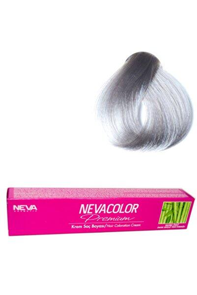 Neva Color Nevacolor Tüp Boya 9.01 Gümüş