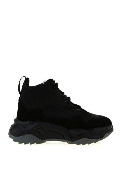 AEROPOSTALE Kadın Siyah Sneakers 504871832