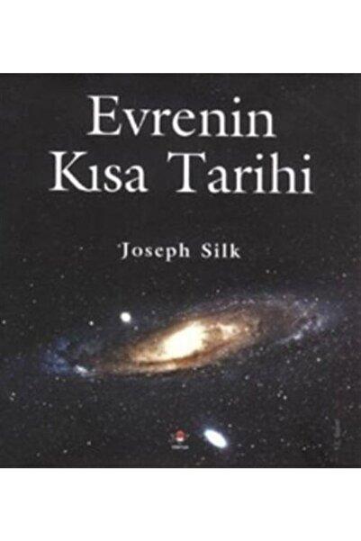 Tübitak Yayınları Evrenin Kısa Tarihi (ciltli)