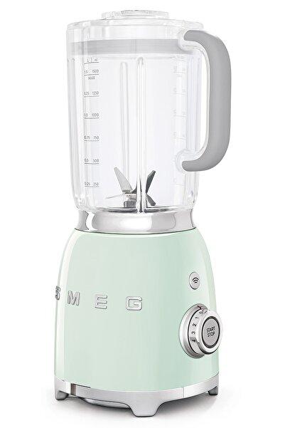 SMEG Pastel Yeşil Blender 50's Style Blf01pgeu
