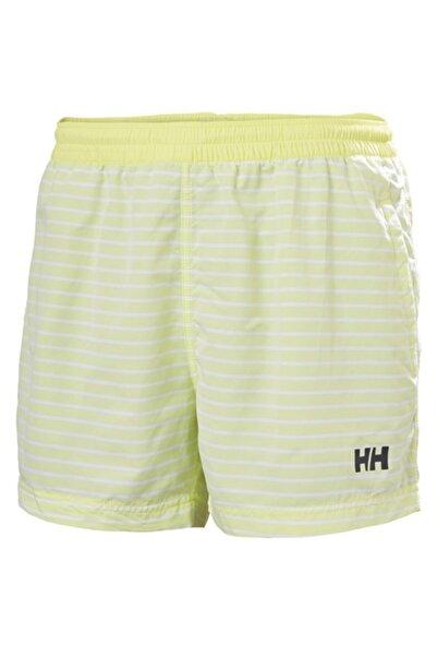 Helly Hansen Erkek Açık Yeşil Hh Colwell Trunk Mayo