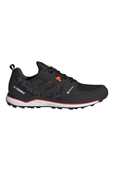 adidas Erkek Siyah Terrex Agravic Gore - Tex Spor Ayakkabı