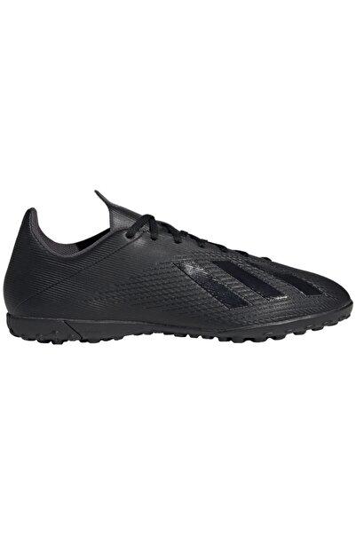 adidas Erkek Siyah Halı Saha Ayakkabı X 19.4 Tf