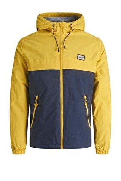 Erkek Sarı Jortam Mont 12175203