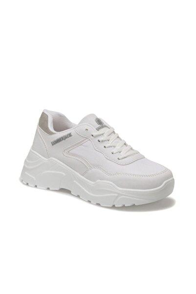 lumberjack Henora 9pr Beyaz Kadın Fashion Sneaker