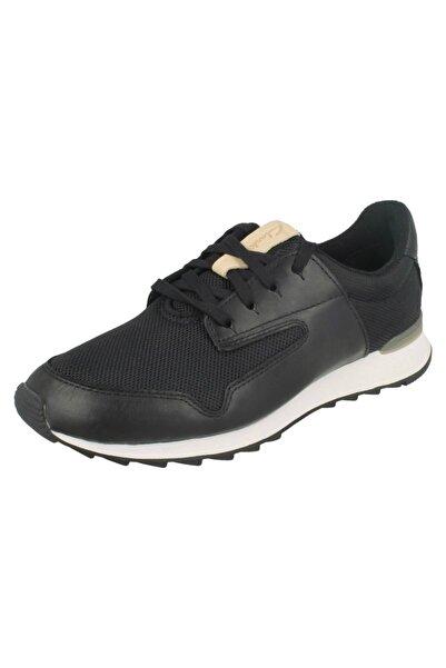 CLARKS Floura Karışımı Bayan Spor Ayakkabısı