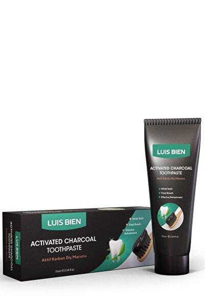 Luis Bien Aktif Karbon Beyazlatıcı Diş Macunu TX043830EE107