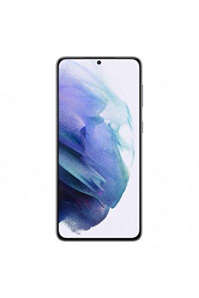 Samsung Galaxy S21+ 5G 256GB Phantom Silver Cep Telefonu (Samsung Türkiye Garantili)