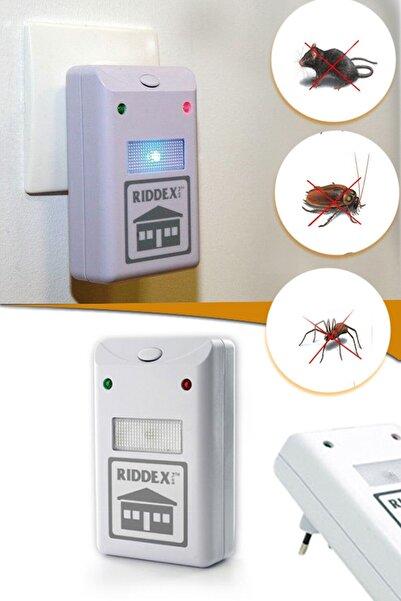 Pratik Şeyler Riddex Elektronik Fare Ve Haşere Kovucu K10.00.001552.00