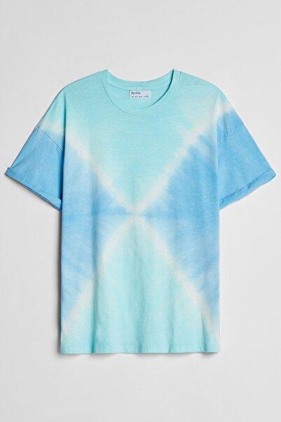 Bershka Oversize T-shirt