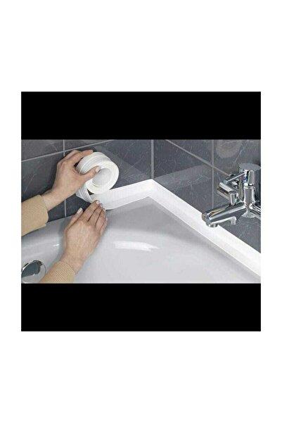 Rupen Kraft Su Sızdırmaz Bant Lavabo Küvet Kenar Bandı Küvet Duş.( A+a Kalite
