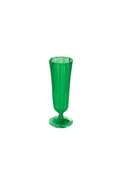 Porland Tradiation Yeşil Kahve Yanı Su Bardağı