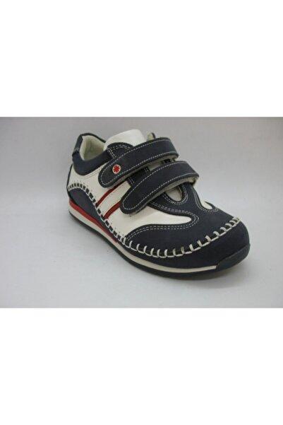 Perlina 0300 Deri Ortopedik Destekli Ayakkabı 26-30