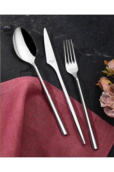 Aryıldız Trendy Prestige 89 Parça Çatal Kaşık Bıçak Takımı