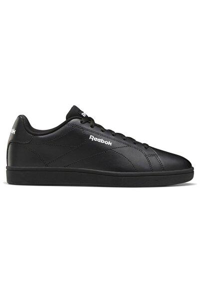 Reebok Royal Complete Cln2 Unisex Siyah Günlük Ayakkabı Eg9417