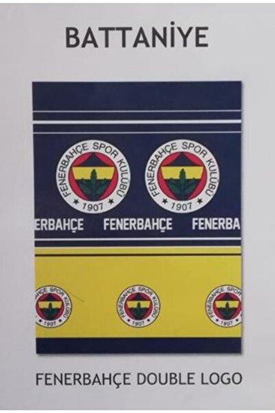 Zorluteks Lisanslı Fenerbahçe Battaniye 150x200 Cm