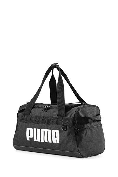 Puma CHALLENGER XS Siyah Unisex Spor Çantası 100480384