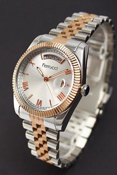 Ferrucci Kadın Kol Saati Fc.13024tm07