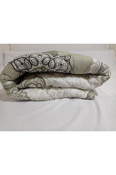 Foca Yorgan Ev Tekstil Tek Kişilik Microfiber %100 Silikon Yorgan