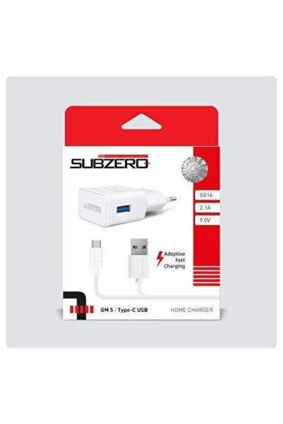 Subzero Gm5 Jarz Cihazı Sg16 Uç Kısmı Biraz Daha Oval Olan