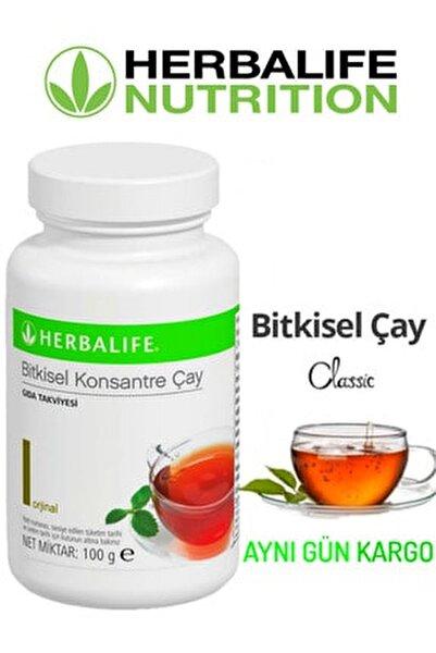 Herbalife Dökme Çay