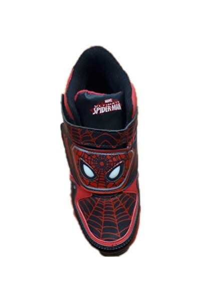 Disney Spiderman Erkek Çocuk Bot Spiderman