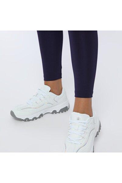lumberjack Unisex Beyaz Donatella Sneaker Ayakkabı