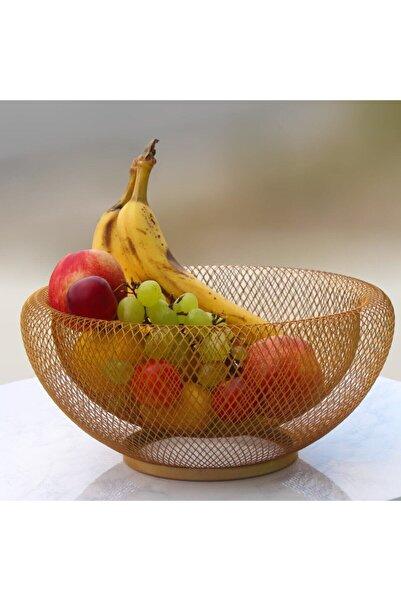 AROW Meyve Sepeti Paslanmaz