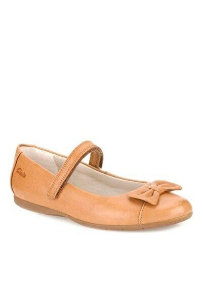 CLARKS Kadın Babet Ayakkabı Şık Ve Rahat Dance Harper