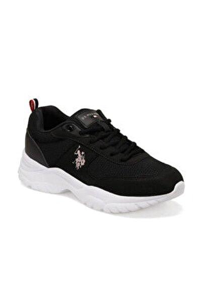 TONY Siyah Kadın Sneaker Ayakkabı 100489863