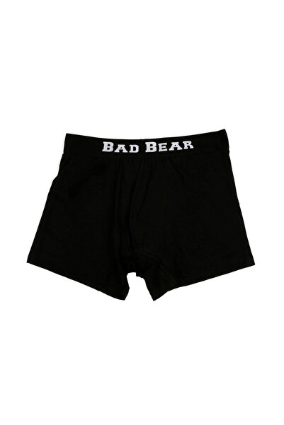 Bad Bear Boxer
