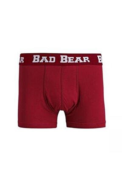 Bad Bear Boxer