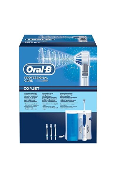 Oral-B Oxyjet Ağız Duşu