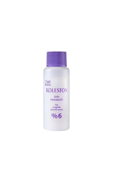 Koleston Sıvı Oksidasyon Kremi %6 50ml