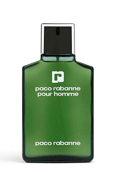 Paco  Rabanne Pour Homme Edt 100 ml Erkek Parfümü  3349668021345