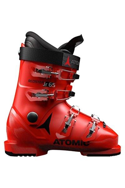 Atomic Unisex Çocuk Kırmızı Redster Jr 65 Kayak Botu