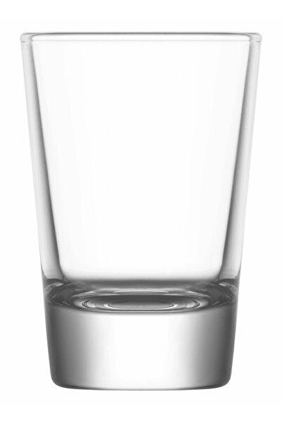 LAV Single 6'lı Likör Bardağı Sng210