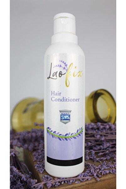 laofix Lavantalı Tüm Saç Tipleri Için Bakım Kremi 250 Ml At Kuruğu, Argan Yağı, Keratin,e Vitaminli