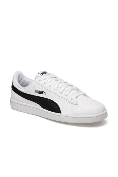 Puma Beyaz Erkek Sneaker Ayakkabı