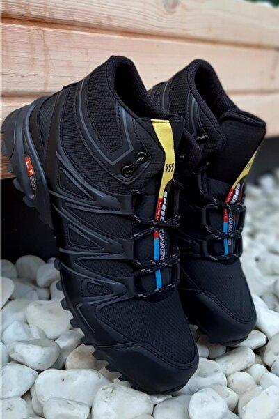 Moda Frato Unisex Bot Spor Ayakkabı Trekking Xstreet Crn-056