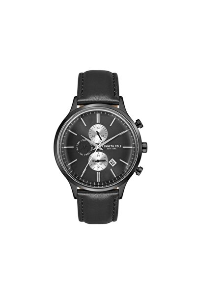 Kenneth Cole Kc50379010 Erkek Kol Saati