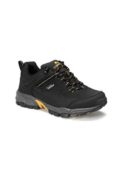 lumberjack Unisex Siyah  Outdoor Ayakkabı