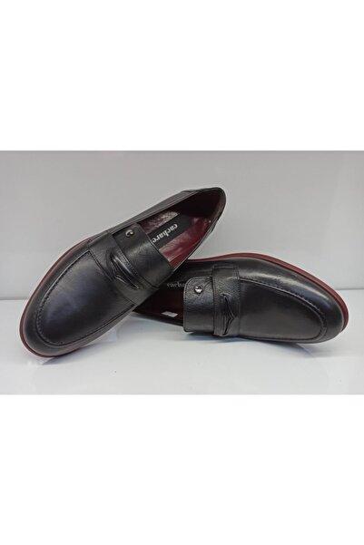 Cacharel Anatomik Klasik Erkek Ayakkabı