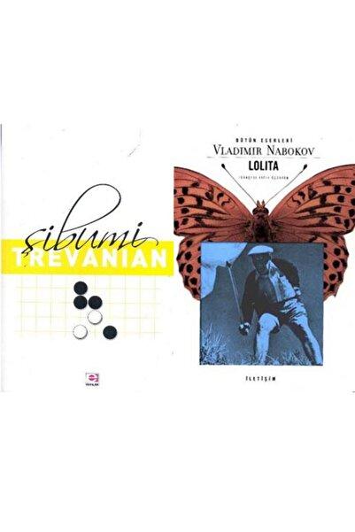E yayınları Şibumi - Lolita / 2 Kitap Takım