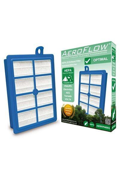 AeroFlow Philips Fc9225 Marathon Autoclean Uyumlu Hepa Filtre