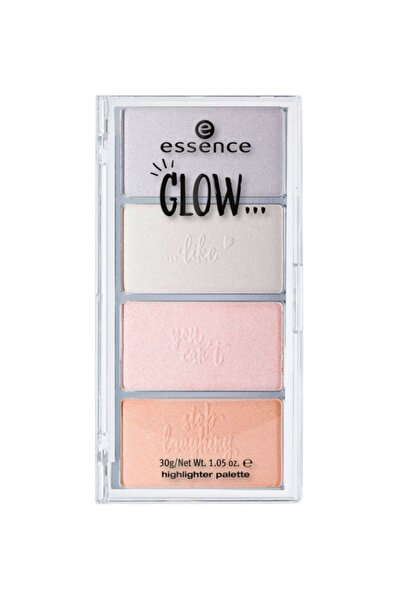 Essence Glow... Highlighter Palette 02